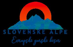 Slovenske Alpe